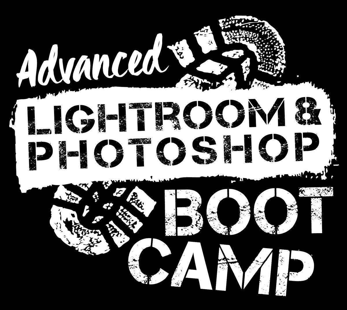 Advanced Photoshop and Lightroom Boot Camp