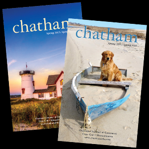 Designer of the Chatham Chamber Book